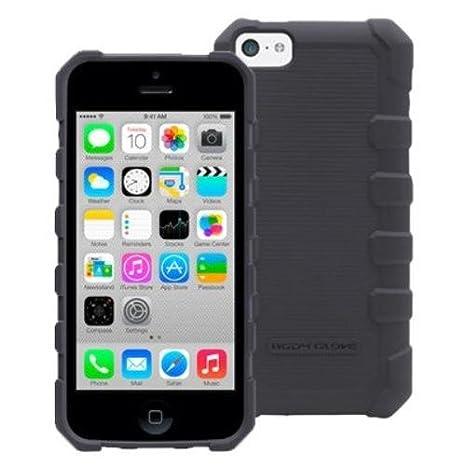 brand new b6918 db940 Amazon.com: Body Glove DropSuit for Apple iPhone 5C - Retail ...