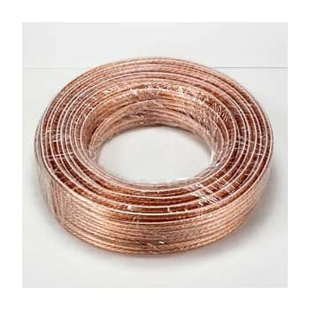 Amazon.com: InstallerParts 14AWG 2-Conductor Polarized Copper ...