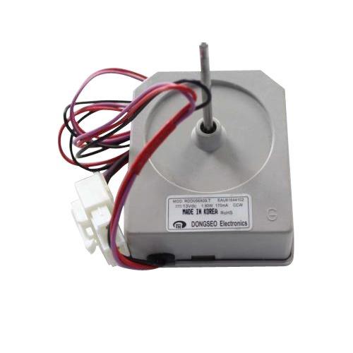LG EAU61644102 Motor, Gray