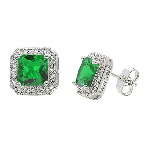 Emeralds Gift Set - 2