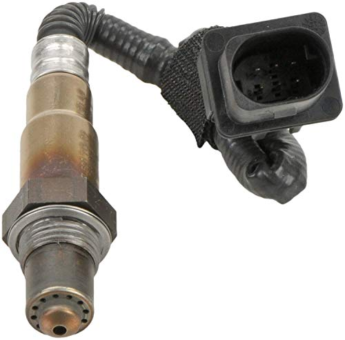 Bosch 17217 Oxygen Sensor, Original Equipment (Mini)