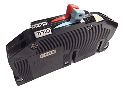 Zinsco Circuit Breaker 20 / 15 amp 120/240v R38 2 pole - R381520 - R38 Circuit Breaker