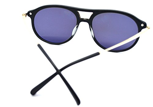 a2906ec85ec Matsuda M2031 limited edition sunglasses with removable side shields ...