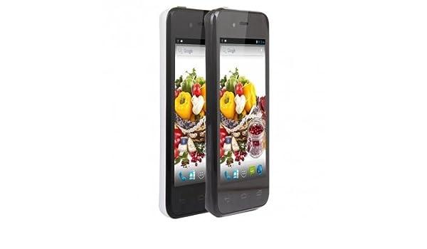 5OLD UTime U6 4-inch MTK6572 1.3GHz Dual-core Smartphone: Amazon ...