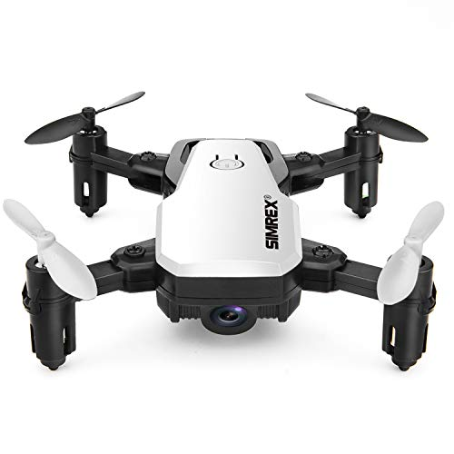 Top Rated Drones & Quadcopters