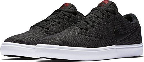 46d6493f7325 Galleon - Nike Mens SB Check Solar Canvas Skate Shoe (13 D(M) US ...