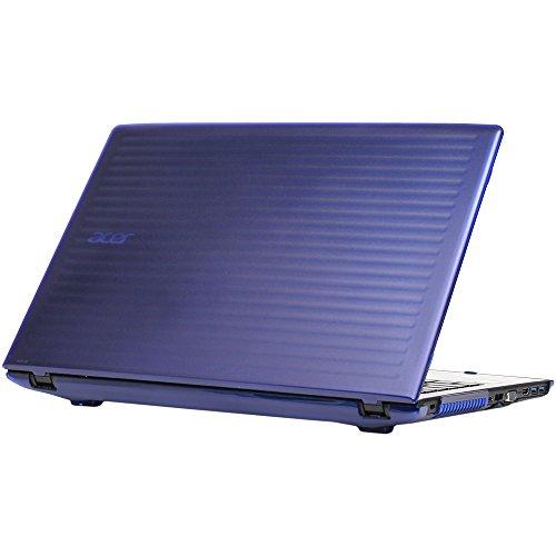 iPearl-mCover-Hard-Shell-Case-for-156-Acer-Aspire-E-15-E5-575-E5-575G-series-Windows-Laptop-Blue