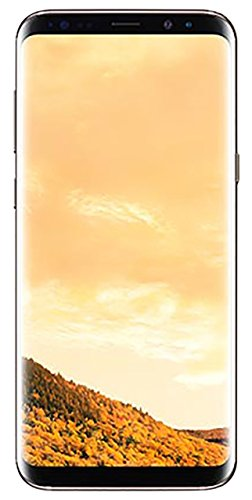 Samsung Galaxy S8 64GB GSM Unlocked Phone – International Version