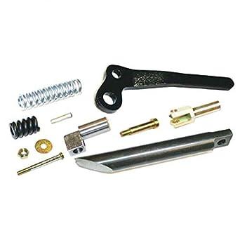 6724776 One (x1) Left-Hand Coupler Latch Kit Made to Fit Bobcat Skid Steer Loader Models 630 631 632 641 642 643 730 731