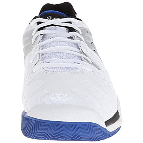 11026990cc8f0 80%OFF ASICS Mens Gel-Resolution 6 Clay Court Tennis Shoe - cohstra.org