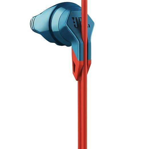 17 opinioni per JBL Grip 100 Auricolari Sportivi Resistenti al Sudore, Compatibili con