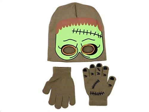 [WS-5013B-FRANKENSTEIN] (Boys Frankenstein Costumes)