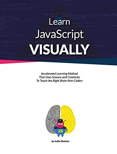 EBOOK Learn JavaScript Visually FULL READ BY Ivelin Demirov