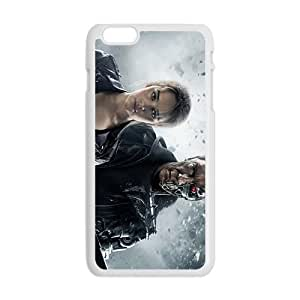 Custom High Quality Arnold Negra Egger hrad Case for iPhone 6/6Plus