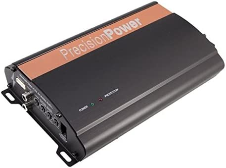 Precision Power i520.4 PPI iON Series 520 Watts Class D 4-Channel Amplifier