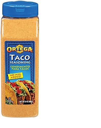 (Ortega Taco Seasoning Original - 24oz)