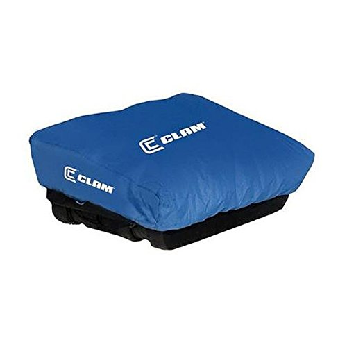 Clam Fish Shelter - Clam Fish Trap Travel Cover Pro