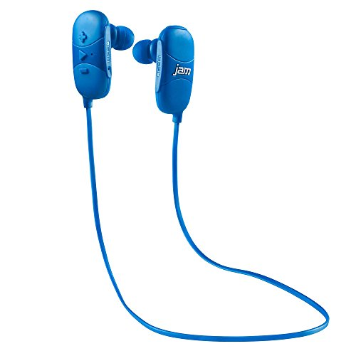 JAM Transit Wireless Ear Buds HX-EP310BL