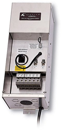 Kichler Landscape Lighting Low Voltage Transformer in US - 3