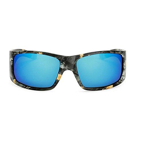 spécialiste Verres Elite polarisés GAOLIXIA Model ski de polarisées Sports de Ski pour de soleil Cyclisme Blue Lunettes polarisés zzwq0A8