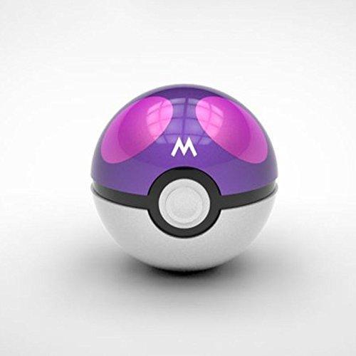 Pokemon Go 12000mAh Pokeball Power Bank - 3