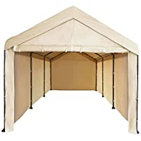 Sheds Garages and Carports Product