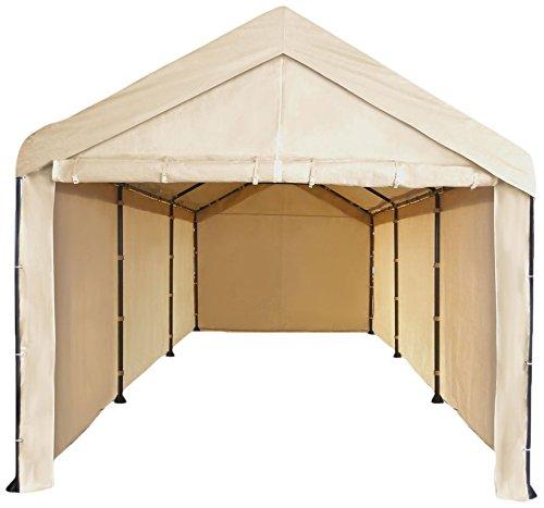 Caravan Canopy Sports Mega Domain Sidewall Set
