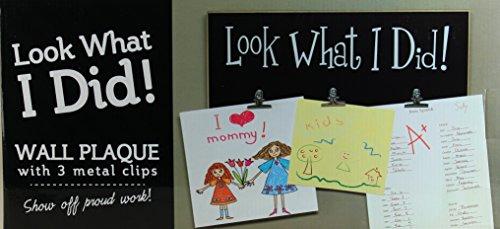 kids art display hanger - 5