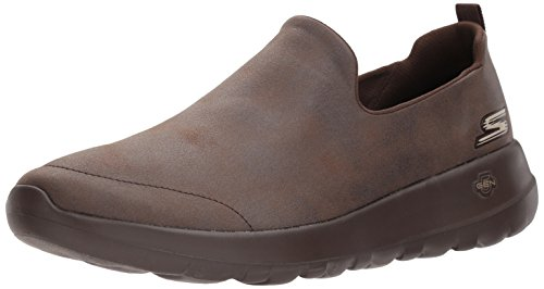 Skechers Performance Men Go Walk Max-54605 Chocolate