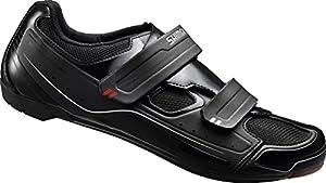 Shimano SH-R065L, Unisex-Erwachsene Radsportschuhe - Rennrad, Schwarz...