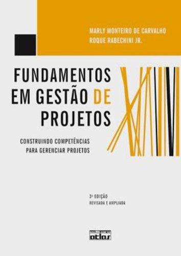 Fundamentos Em Gestão De Projetos (Em Portuguese do Brasil) pdf epub