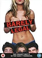 National Lampoon's - Barely Legal