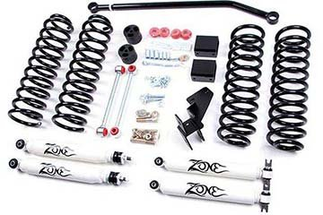 4 inch body lift kit - 9