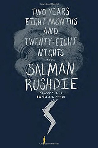 Two Years Eight Months and Twenty-Eight Nights: A Novel