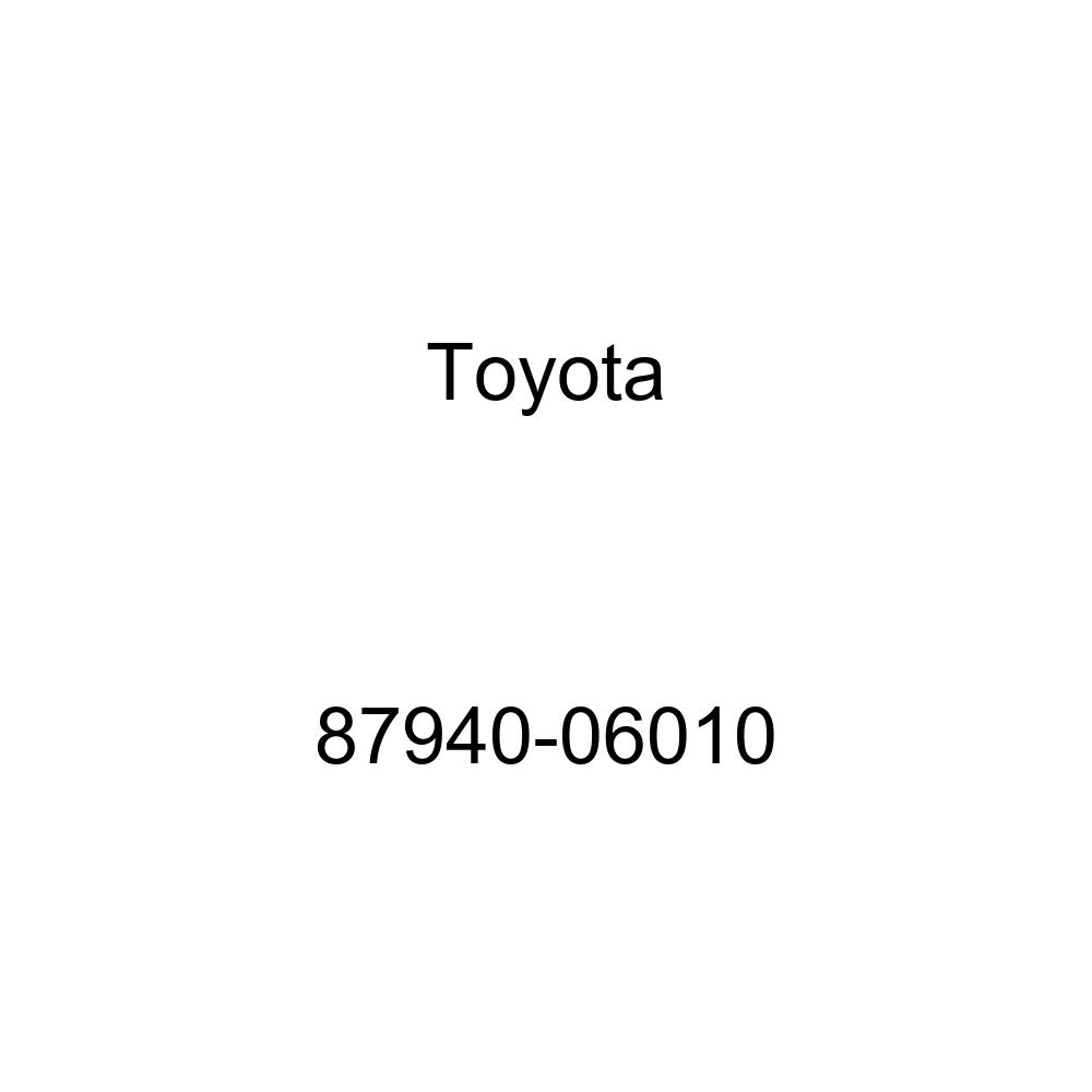 Genuine Toyota 87940-06010 Rear View Mirror Assembly
