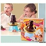 FONTAINE A CHOCOLAT SPECIAL ENFANT FOURCHETTES COUPES CUISINE