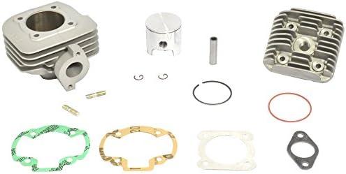 Di/ámetro 47,6 mm Athena 072900//1 Kit Cilindro con Culata 70 cc