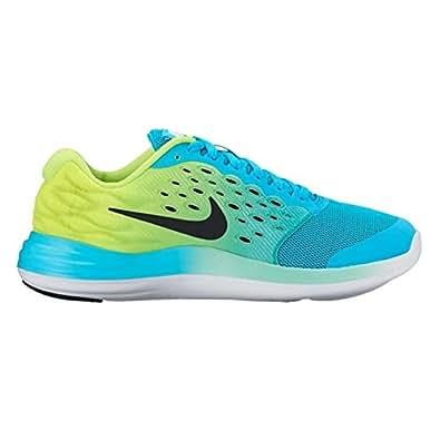 Amazon.com | Nike Kids Lunarstelos (GS) Running Shoes