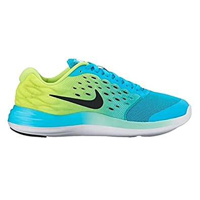 release date: c93bb 241e3 Image Unavailable. Image not available for. Color  Nike Kids Lunarstelos  (GS) Running Shoes ...