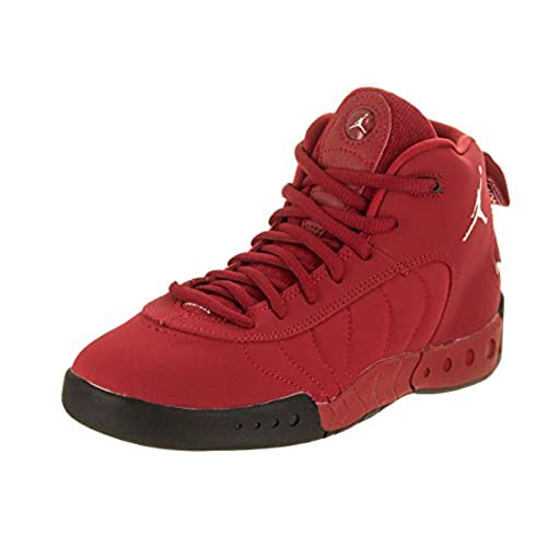 new product 4ba9d 820bf Jordan Nike Kids Jumpman Pro BP Gym/Red/White/Black/White ...