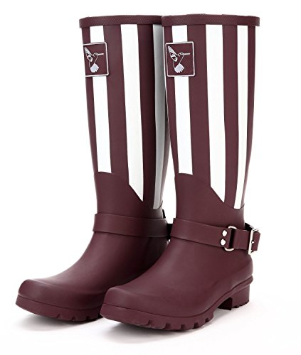 Evercreatures Evergreen New York Wellies Ladies 0xAw5SqZrA