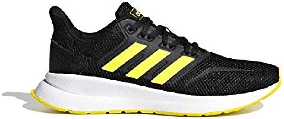 adidas Runfalcon K, Zapatillas de Trail Running Unisex Niños: Amazon.es: Zapatos y complementos