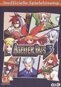 Atelier Iris 3 (Lösungsbuch)