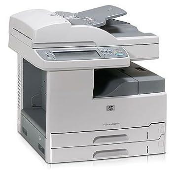 HP Laserjet Impresora Multifuncional HP Laserjet M5025 - Impresora ...