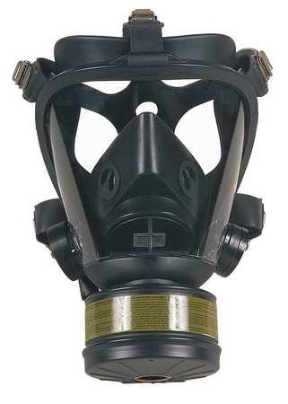 Survivair Opti-Fit(TM) CBRN Mask, M