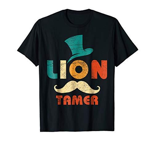 Lion Tamer Costume T-Shirt]()