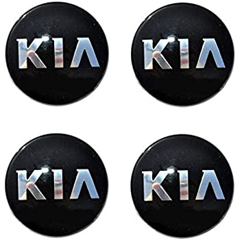 Kia Motors OEM Genuine 863182T000 Front Hood Emblem 1-pc For 2011 ~ 2015 Kia Optima K5