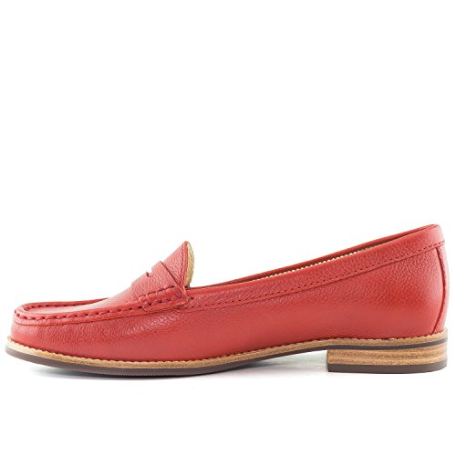East Marc New Joseph Village Grainy Women's York Red SSAIqRwTn1
