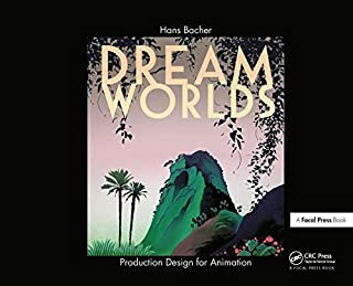 Dream Worlds: Production Design for Animation (0240520939) | Amazon Products