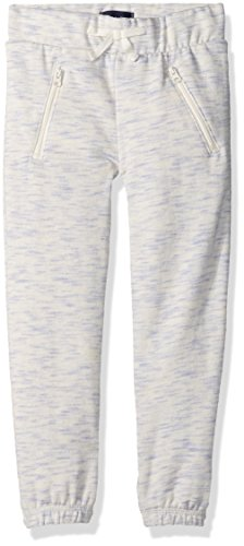 The Children's Place Little Girls' Jogger Pants, Purple 71869, S (5/6) by The Children's Place